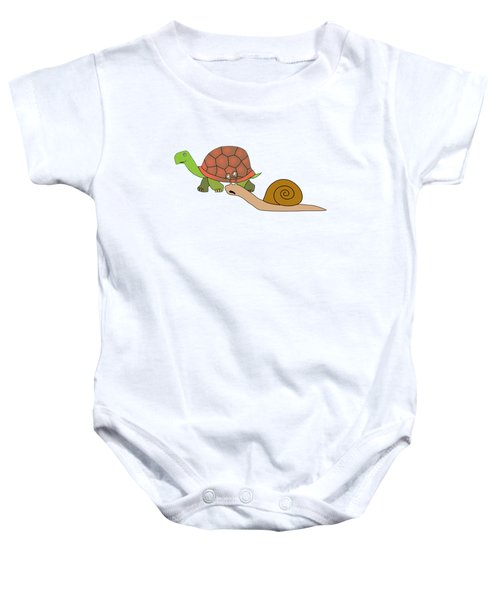 Fast And Furious Baby Onesie
