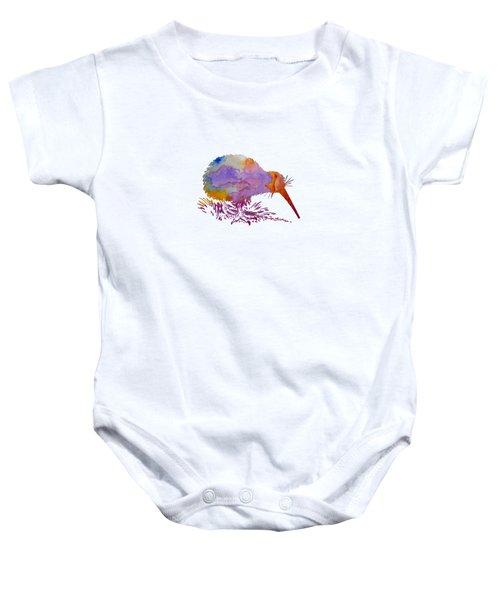 Kiwi Baby Onesie