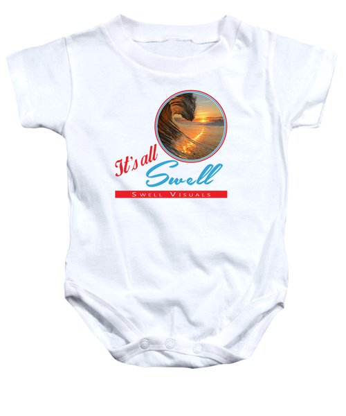 Stay Swell Design  Baby Onesie