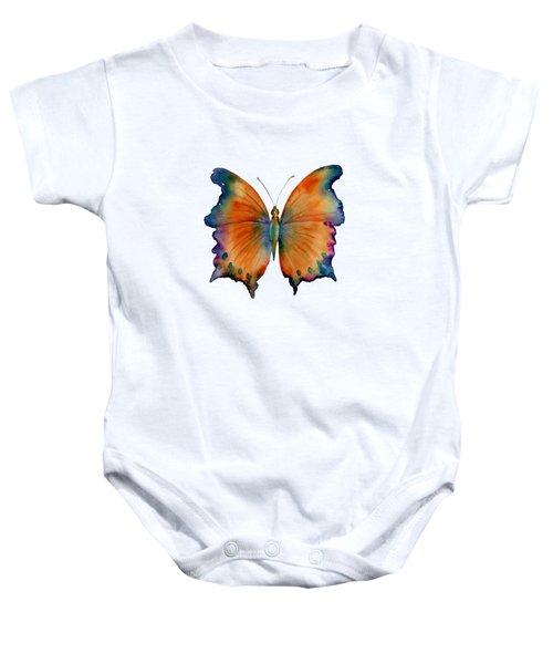 1 Wizard Butterfly Baby Onesie