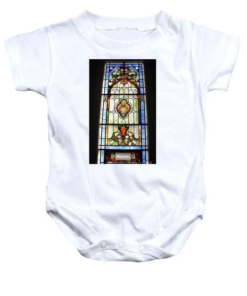 Mattituck Presbyterian Church Baby Onesie