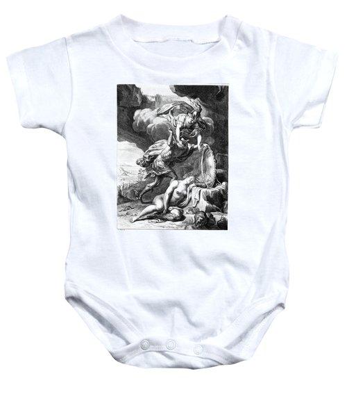 Mythology: Perseus Baby Onesie by Granger