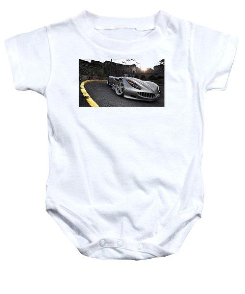 2009 Veritas Rs IIi Sports Car Baby Onesie