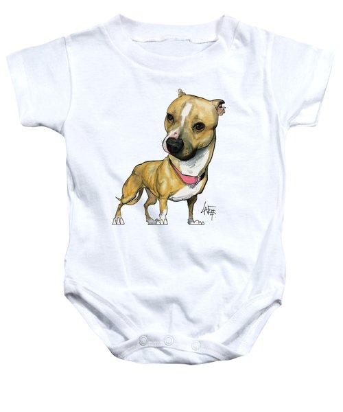 2782 Hilby Baby Onesie