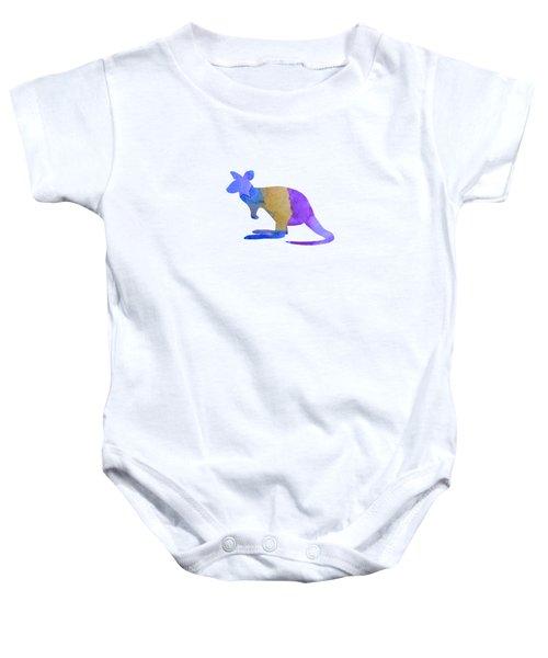 Kangaroo Baby Onesie