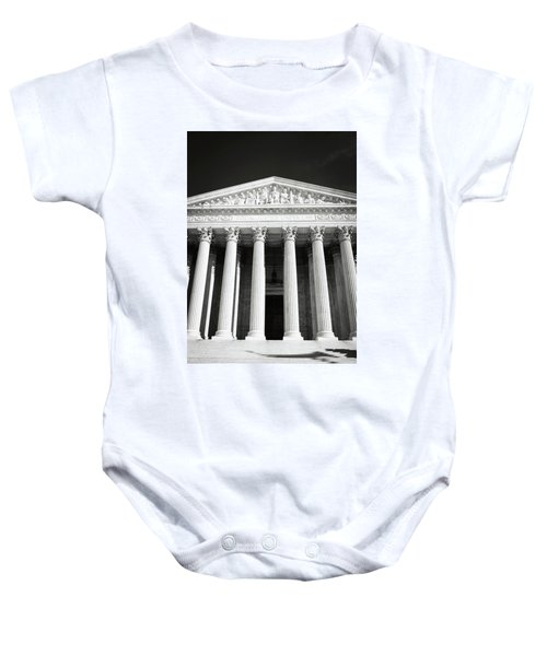 Supreme Court Of The United States Of America Baby Onesie