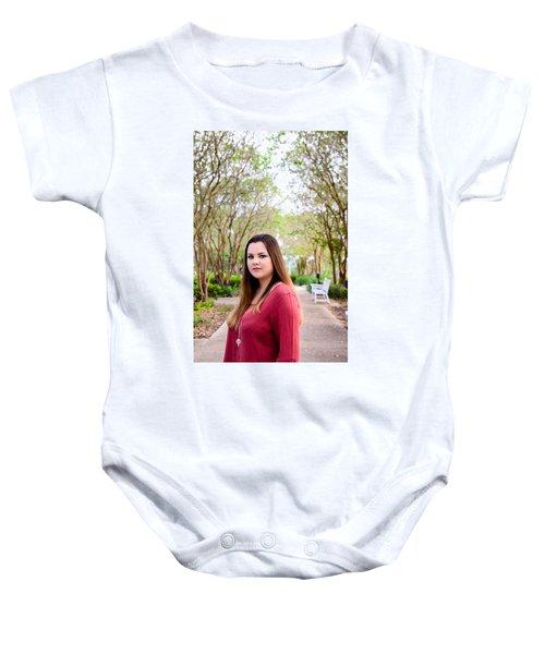 5530 Baby Onesie
