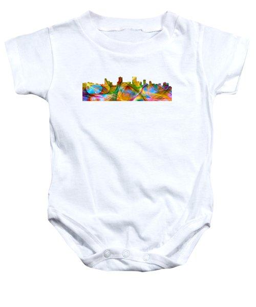 Alaska Baby Onesies Fine Art America