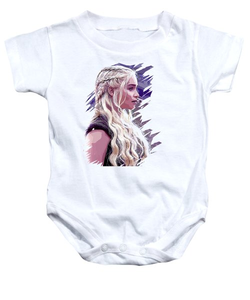 01c6ff546c73 King Of The North Baby Onesies