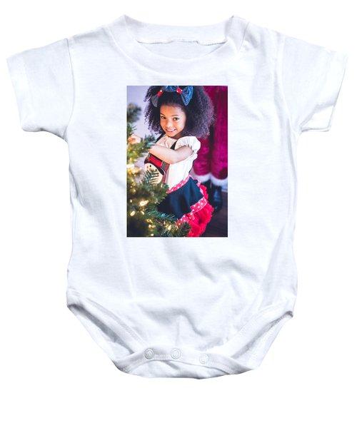 7411-2 Baby Onesie