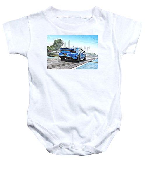 8613 06-15-2015 Esta Safety Park Baby Onesie
