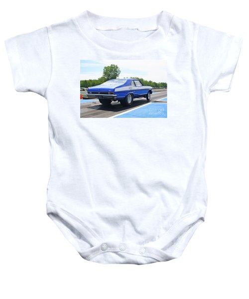 8653 06-15-2015 Esta Safety Park Baby Onesie
