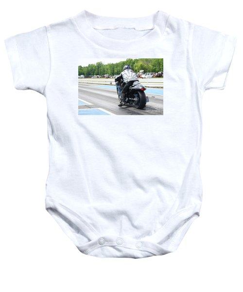 8752 06-15-2015 Esta Safety Park Baby Onesie