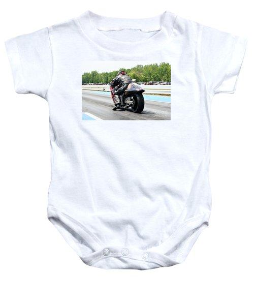 8779 06-15-2015 Esta Safety Park Baby Onesie