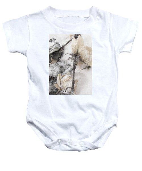 A Mystery Made Of Truth Baby Onesie