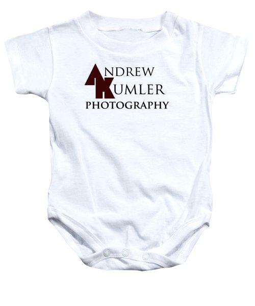 Ak Photo Logo Baby Onesie