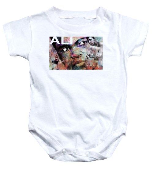 Ali Baby Onesie