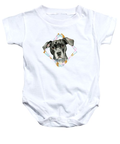 All Ears Baby Onesie