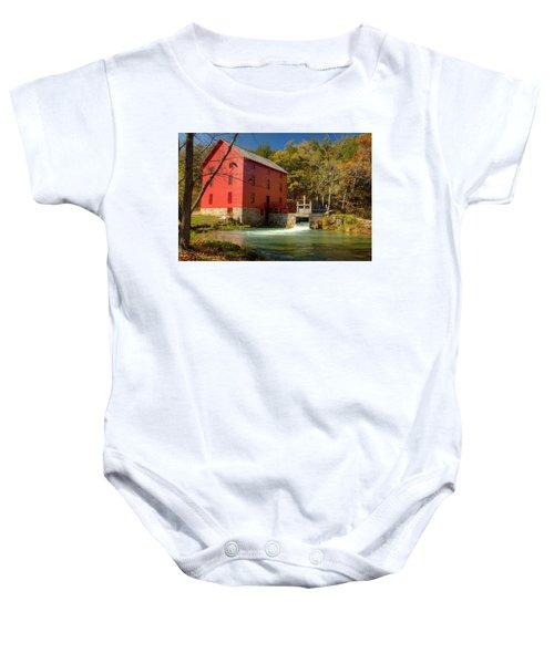 Alley Mill Baby Onesie