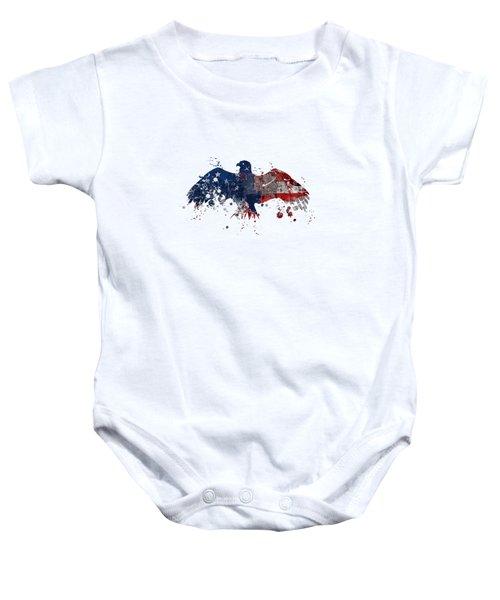 American Eagle  Baby Onesie