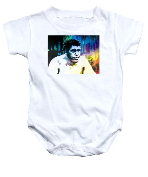 Andre The Giant Baby Onesie