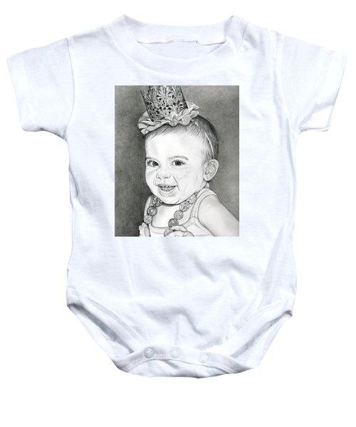 Arianna Baby Onesie
