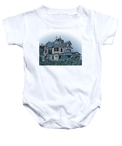 Aristocrat 2 Baby Onesie