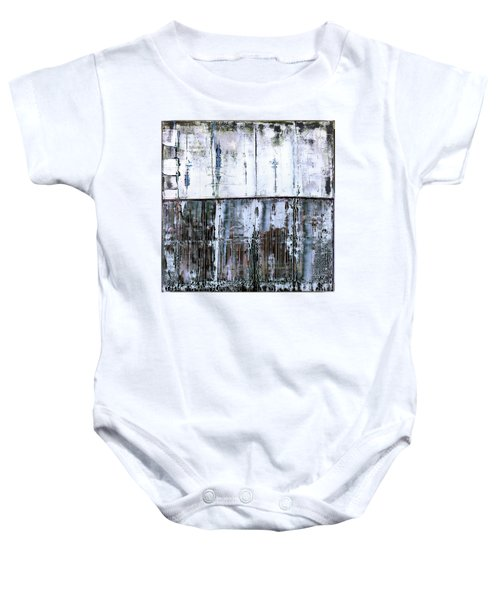Art Print Abstract 45 Baby Onesie