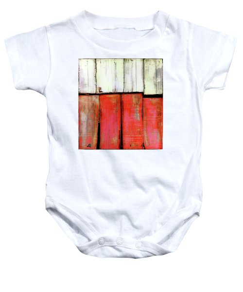 Art Print Abstract 88 Baby Onesie