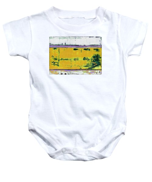 Art Print Abstract 81 Baby Onesie