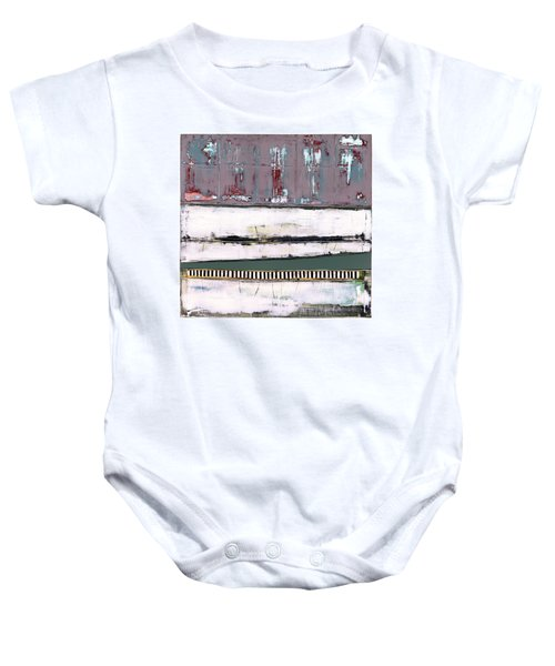 Art Print Abstract 86 Baby Onesie