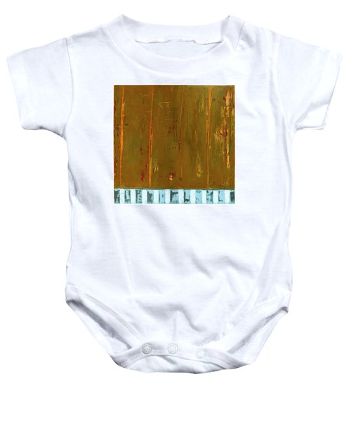 Art Print Big Top Baby Onesie