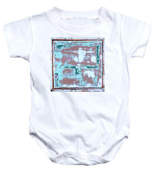 Art Print California 13 Baby Onesie