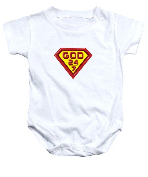 3 D Red/yellow Designer Design Baby Onesie