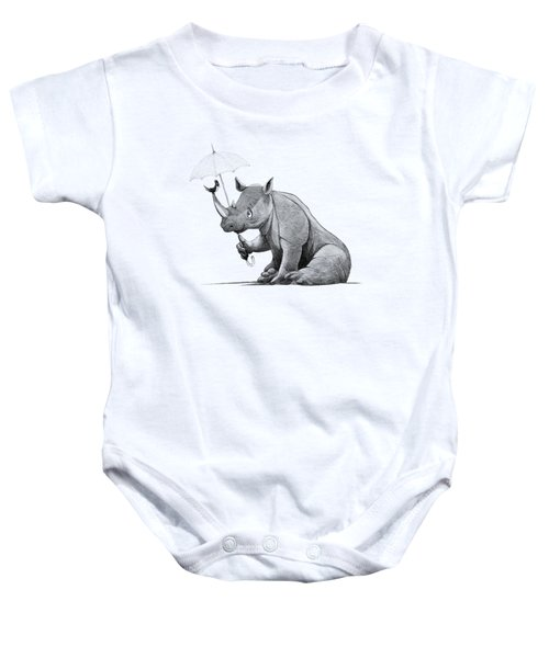 Choose Kindness Baby Onesie