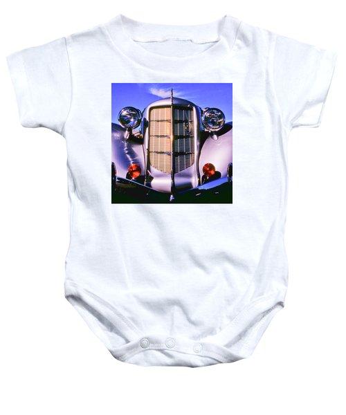 Auburn 852 Boattail Speedster Baby Onesie