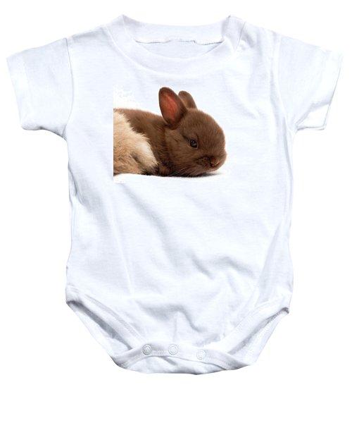 Baby Bunny  #03074 Baby Onesie