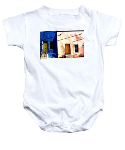 Barrio Viejo 1 Baby Onesie