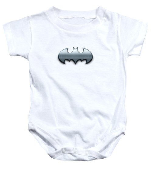 Batman Baby Onesie