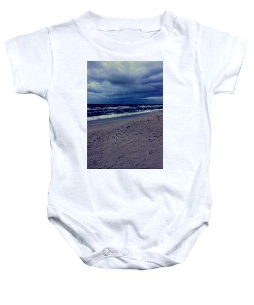 Beach Baby Onesie