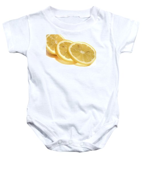 Beat The Heat With Refreshing Fruit Baby Onesie