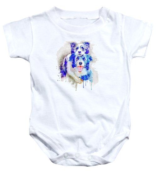 Best Buddies Baby Onesie
