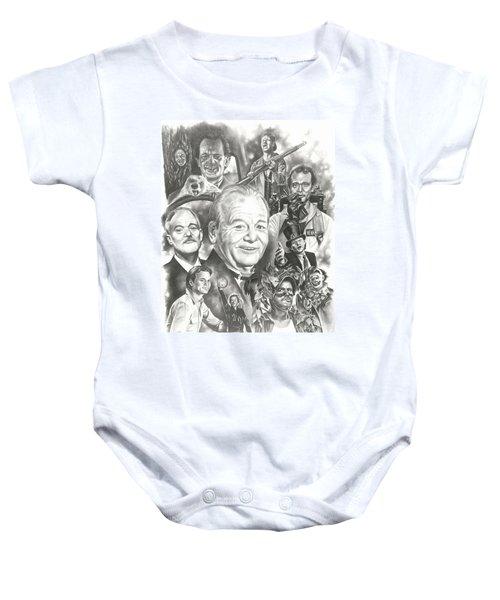 Bill Murray Baby Onesie