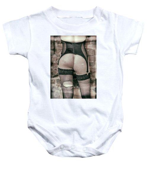 Body #3679 Baby Onesie