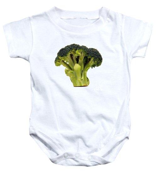 Broccoli  Baby Onesie