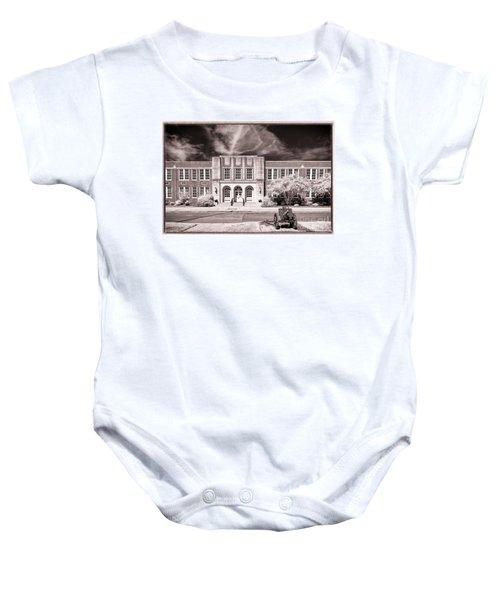 Brookland - Cayce H S Baby Onesie