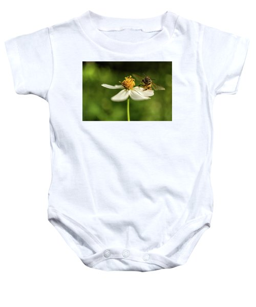 Buzz Off Baby Onesie