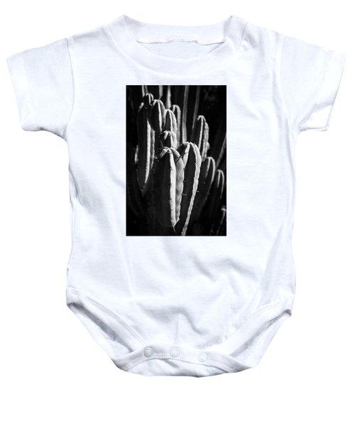 Cactus IIi Baby Onesie