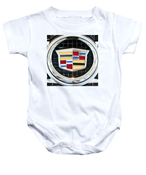 Cadillac Quality Baby Onesie