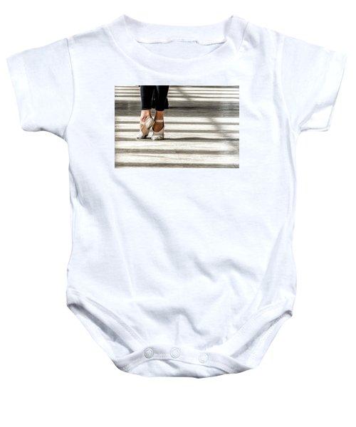 Camaguey Ballet 2 Baby Onesie